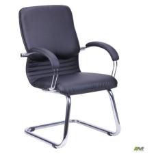 Кресло для конференций Ника CF хром неаполь