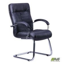 Кресло для конференций Орион CF хром сплит