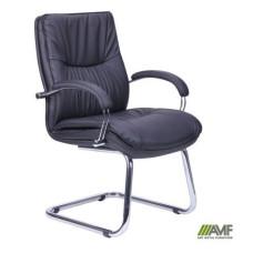 Крісло для конференцій Палермо CF хром Неаполь