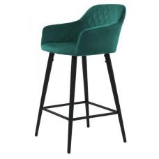 Полубарний стілець Antiba гранат