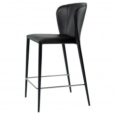 Барный стул Arthur чёрный