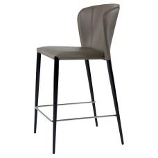 Барный стул Arthur пепельно-серый
