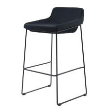 Барный стул Comfy чёрный