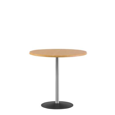База для стола Lena chrome