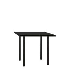 База для столу KAJA black