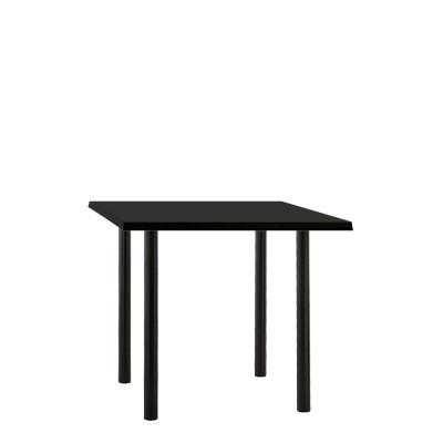 База для стола KAJA black