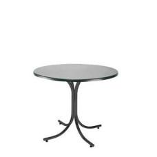 База для столу ROZANA black