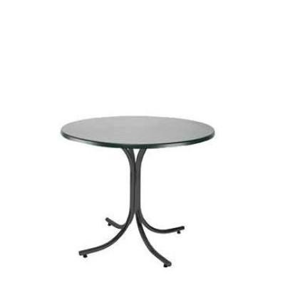 База для стола ROZANA black