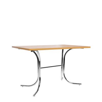 База для стола ROZANA duo 300 chrome