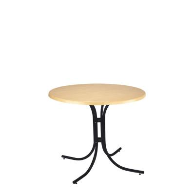 База для стола SONIA black