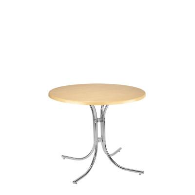 База для стола SONIA chrome