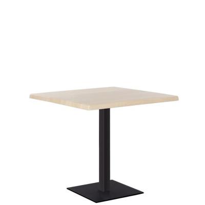 База для стола Tetra black