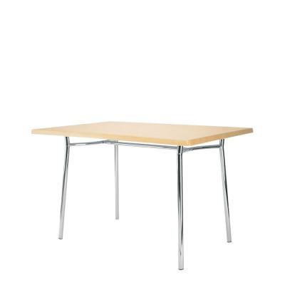 База для стола TIRAMISU duo chrome