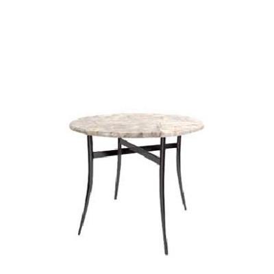 База для стола TRACY black