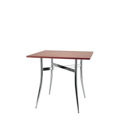База для стола TRACY chr