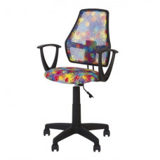 Детское кресло FOX GTP PL55 SPR OD