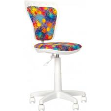 Детское кресло Ministyle White SPR