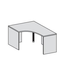 Стіл для комп'ютера Бюджет Б201