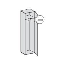 Шкаф для одежды Бюджет Б901