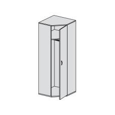 Шкаф для одежды Бюджет Б903