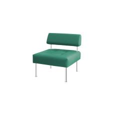Крісло OFFICE без підлокітників ECO