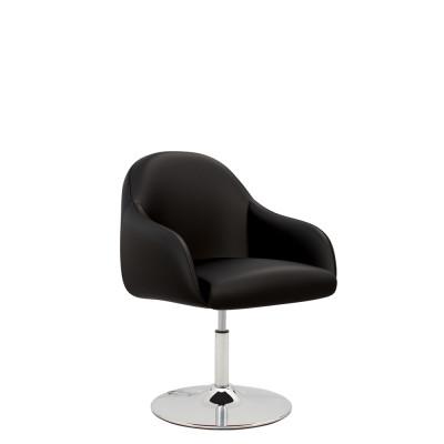 Кресло WAIT 1S chrome ECO