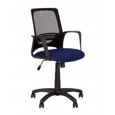 Кресло офисное Prime black CN TK