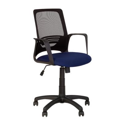 Кресло офисное Prime black CN TK - купить в Житомире с доставкой по Украине