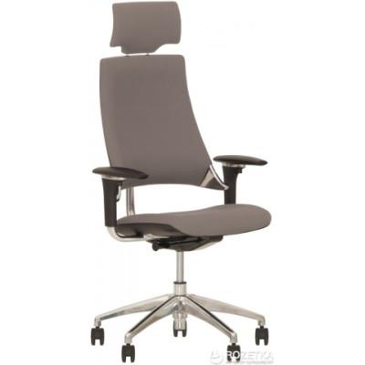 Кресло офисное HIP HOP R HR BLACK CN - купить в Житомире с доставкой по Украине