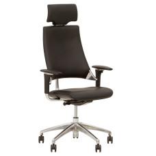 Кресло офисное HIP HOP R HR BLACK LE