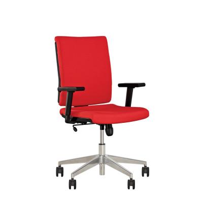 Кресло офисное Madame R black LS - купить в Житомире с доставкой по Украине