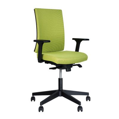 Кресло офисное Navigo R black LS - купить в Житомире с доставкой по Украине