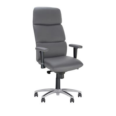 Кресло руководителя California Steel LE - купить в Житомире с доставкой по Украине