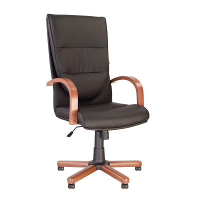 Кресло руководителя CREDO LE - купить в Житомире с доставкой по Украине