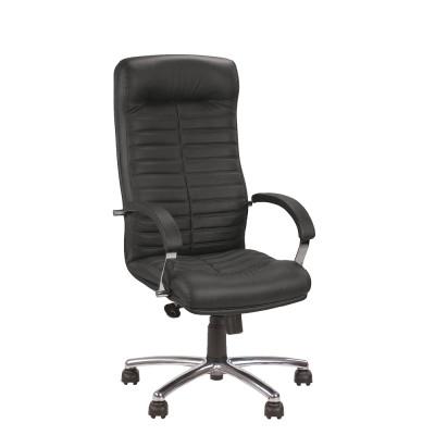 Кресло руководителя ORION steel chrome LE - купить в Житомире с доставкой по Украине