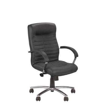 Кресло руководителя ORION steel LB chrome LE - купить в Житомире с доставкой по Украине