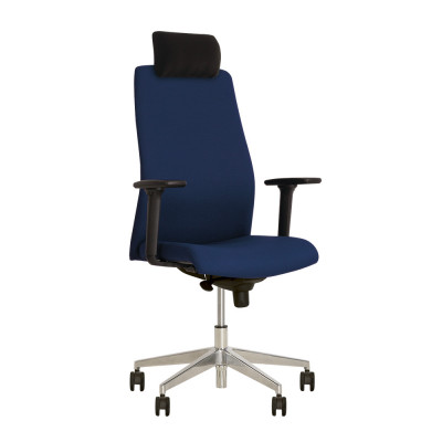 Кресло руководителя SOLO HR R ES LE - купить в Житомире с доставкой по Украине