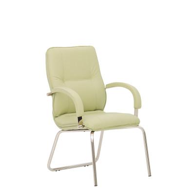 Кресло руководителя STAR steel CFA LB chrome LE - купить в Житомире с доставкой по Украине