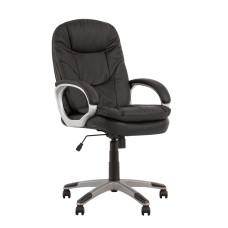 Кресло руководителя BONN KD black ECO