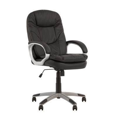 Кресло руководителя BONN KD black ECO - купить в Житомире с доставкой по Украине
