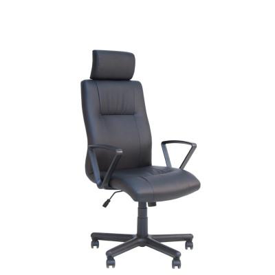 Кресло руководителя Burokrat ECO - купить в Житомире с доставкой по Украине