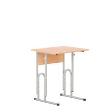 Стол ученический Е-174/1 Alu