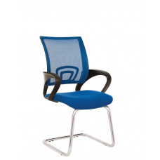 Офісне крісло Network CF chrome ZT