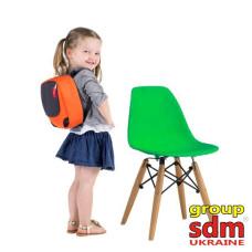 Дитячий стілець Тауер Вaby зелений