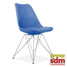 Стілець SDM Тауер З блакитний