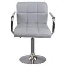 Кресло Артур серый