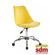 Кресло Астер желтый