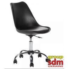 Кресло Астер чёрное