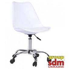 Кресло Астер белое