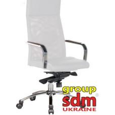 Кресло офисное Небраска MPD белый